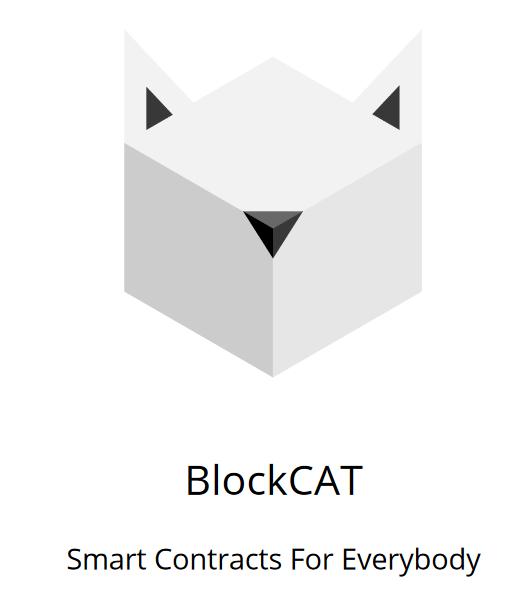 BlockCAT Logo
