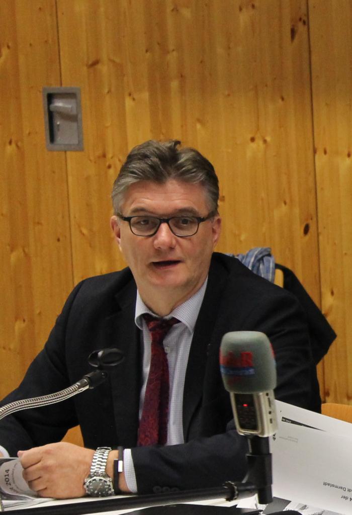 Rafael Reißer (CDU)
