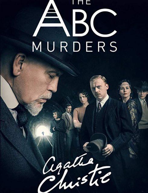The ABC Muders, BBC 2018