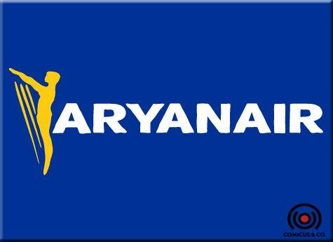 AryanAir Ryanair