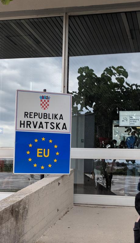 Republik Hrvatska